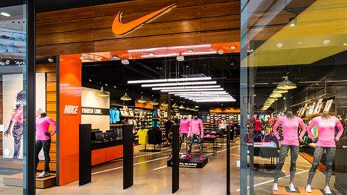 Nike - спортивная одежда и обувь, метро Пражская, Москва — отзывы и фото —  Яндекс.Карты b1898f4a955