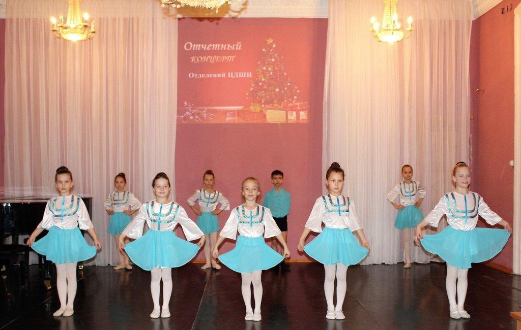 школа искусств — Центральная Детская школа Искусств — Челябинск, фото №3