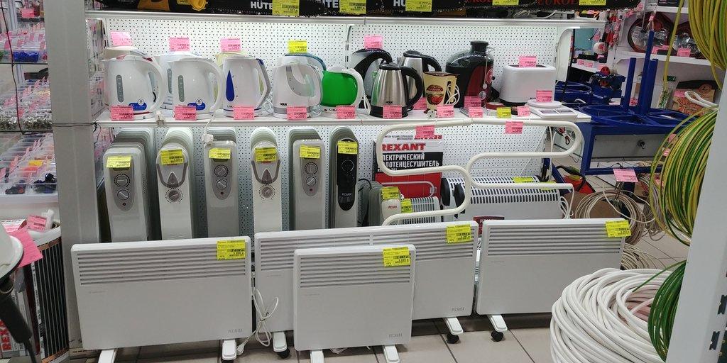 магазин электротоваров — Магазин Планета Электрика — посёлок городского типа Таксимо, фото №6