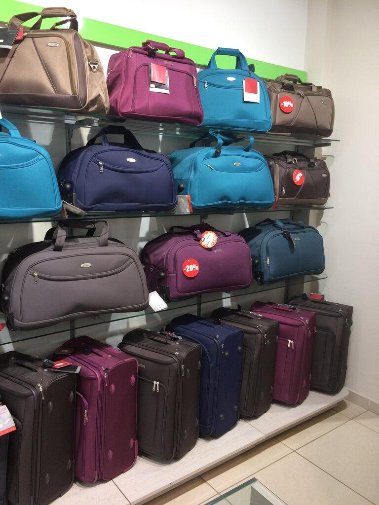 8133a4499fcb магазин сумок и чемоданов — Магазин Аврора — Ухта, фото №7