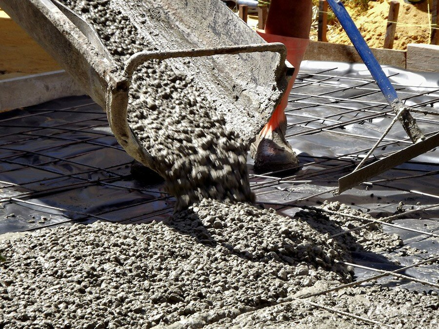 Каменск шахтинский бетон купить бетон маяк