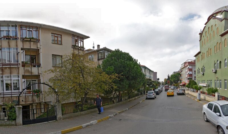 Galipbey Guesthouse