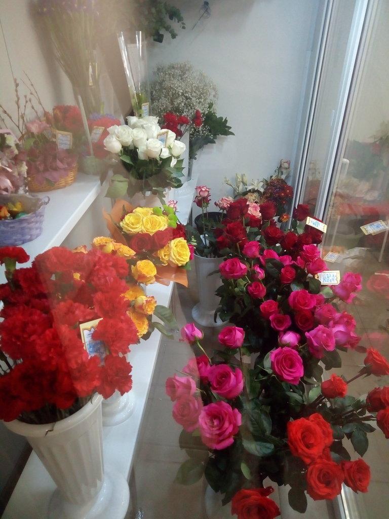 Доставка цветов по москве кантемировская