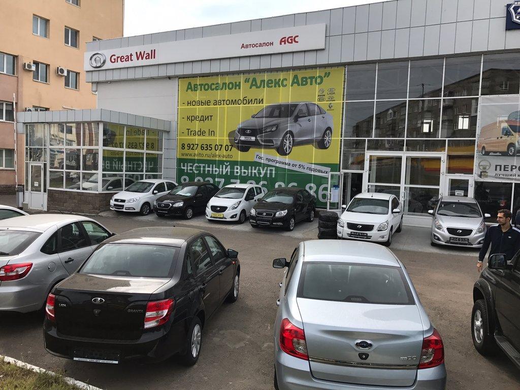 Автосалоны кирова авто в кредит