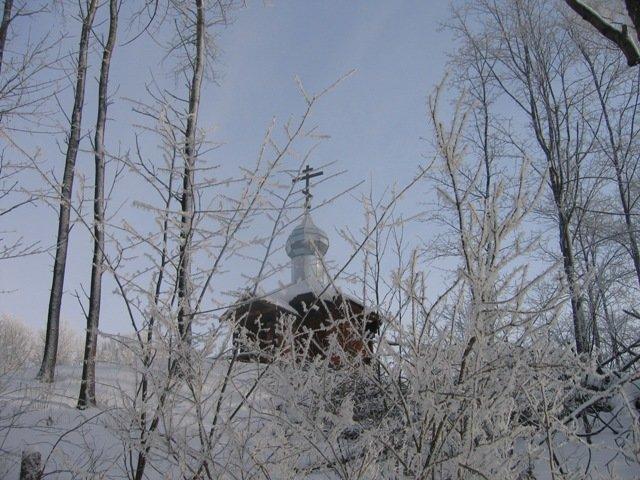 монастырь — Свято-Введенский женский монастырь — undefined, фото №3