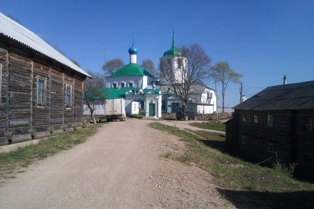 монастырь — Свято-Введенский женский монастырь — undefined, фото №5