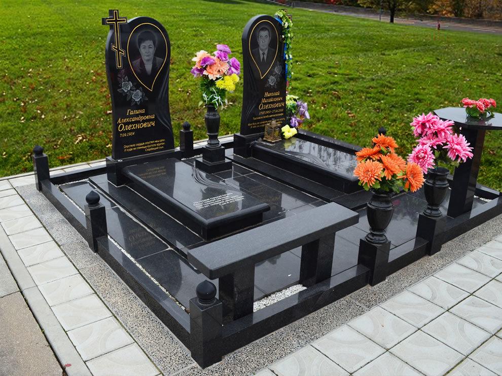 могут варианты надгробных памятников фото отделить