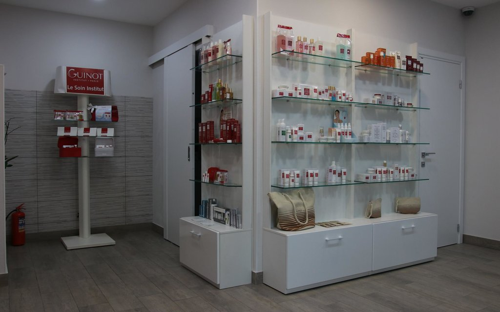 салон красоты — Beautycab — Санкт-Петербург, фото №5