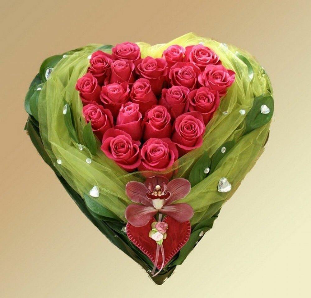картинки букеты цветов для любимой жены него характерны
