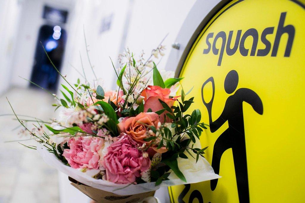 спортивный комплекс — Squash Life — Минск, фото №1
