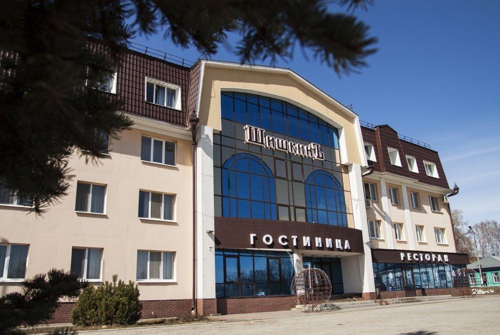 гостиница — Шишкин — Елабуга, фото №2