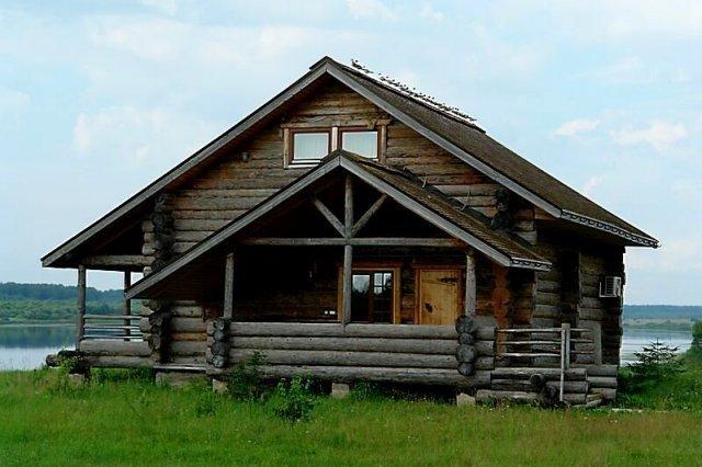 Эко-ферма Ваньково