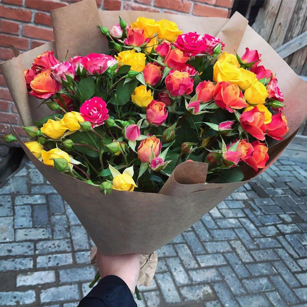 Доставка цветов круглосуточно ростов на дону