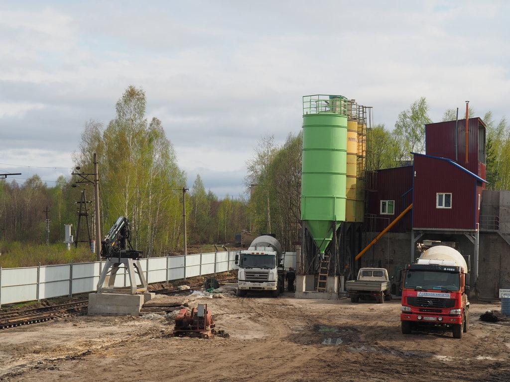 Семеновский бетон цветочницы из бетона купить в туле