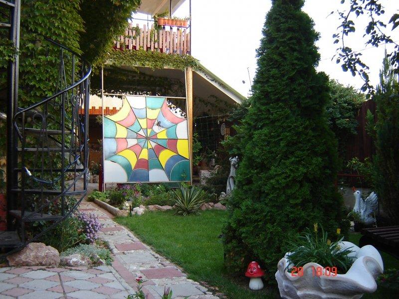 Гостевой дом Паутинка