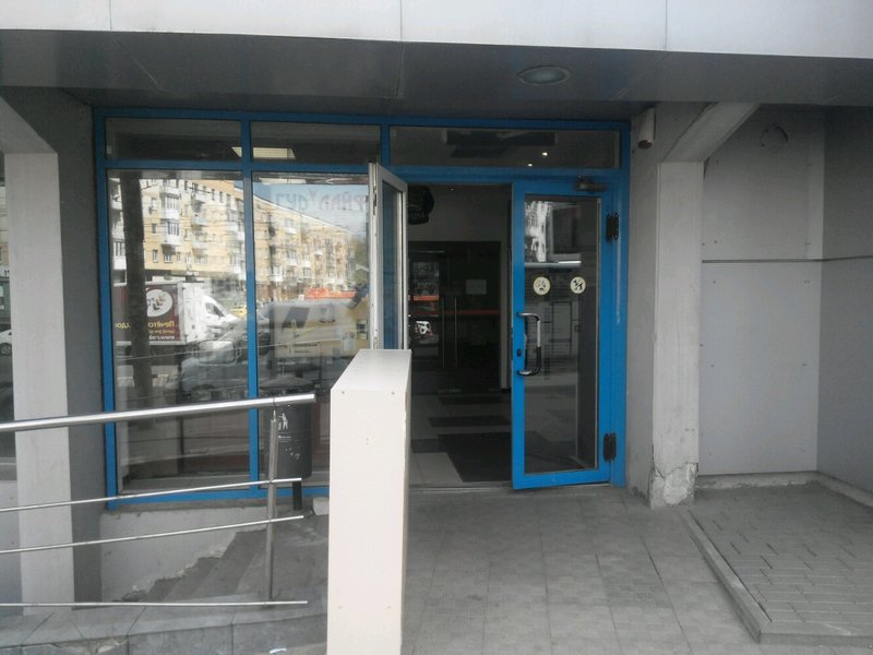Яндекс такси - фотография №2
