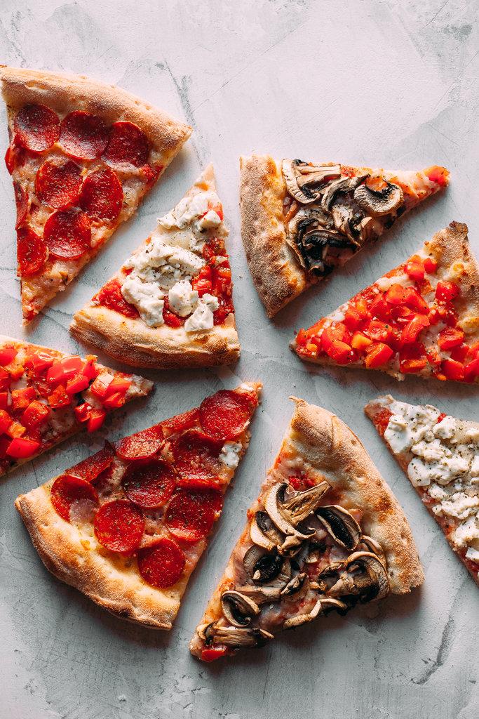 пиццерия — Pizza Planet — бесплатная доставка пиццы — Витебск, фото №10