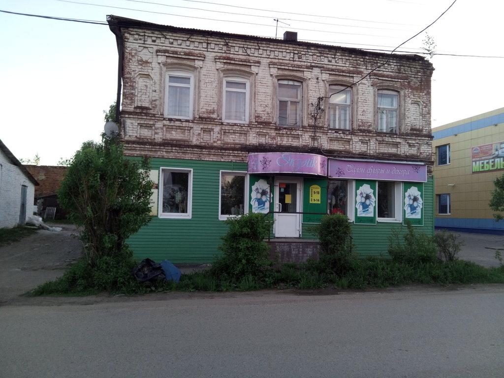 Магазины Г Нолинск