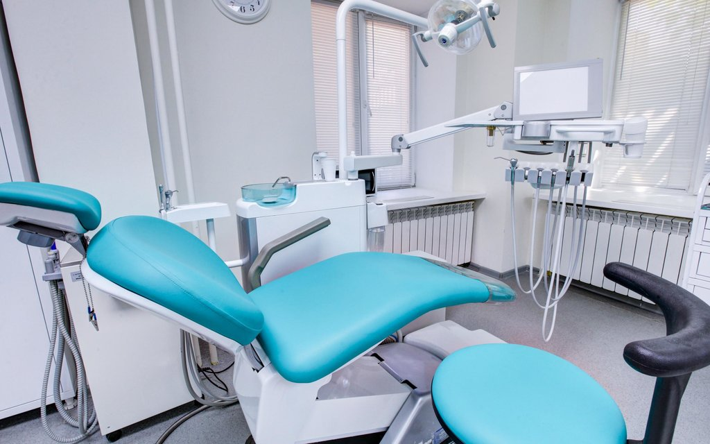 стоматологическая клиника — Бьюти Смайл — Москва, фото №1