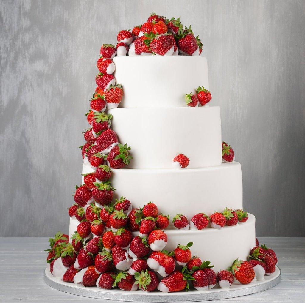 красивые торты на заказ фото