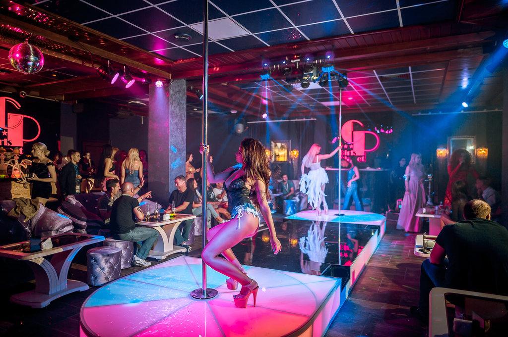 Ночное клуб сочи клубы 80х москва