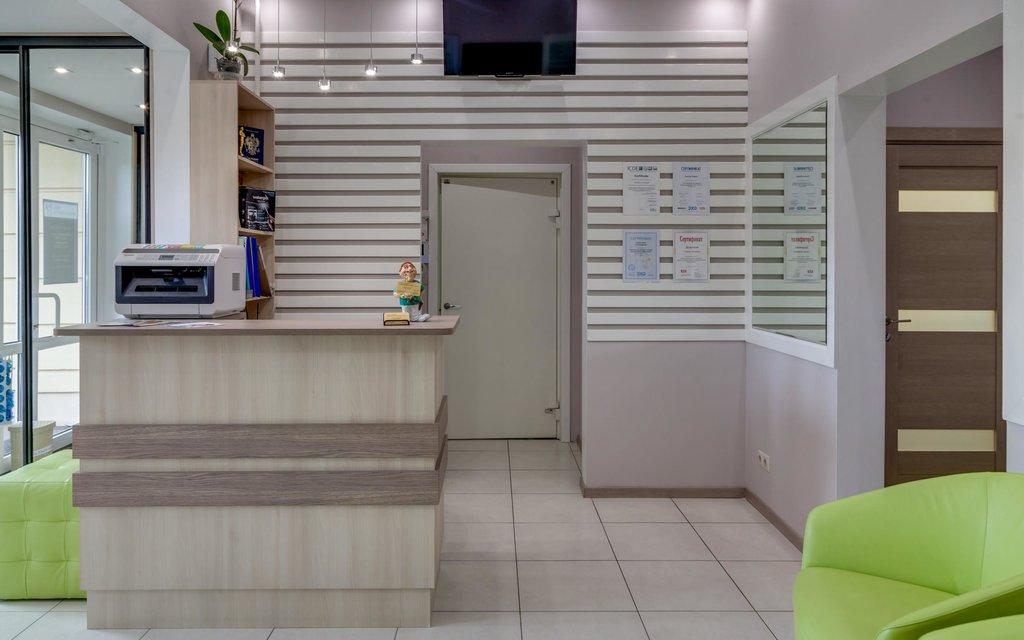 стоматологическая клиника — Дом стоматологии — Москва, фото №1