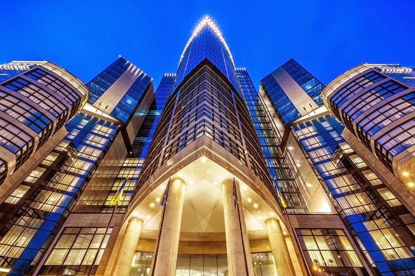 готель — Готель Hilton Kyiv — Київ, фото №1