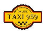 Taxi 959