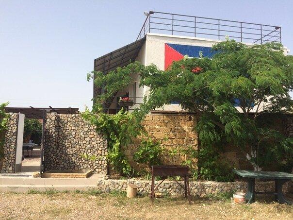 Мини-гостиница Куба
