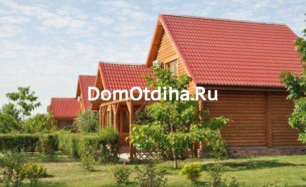 Булгарский дворик