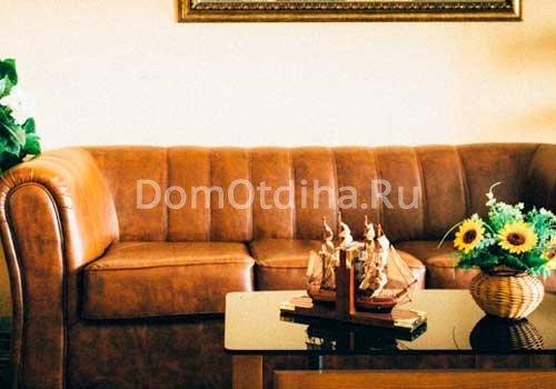 гостиница — Парус — Сорочинск, фото №8