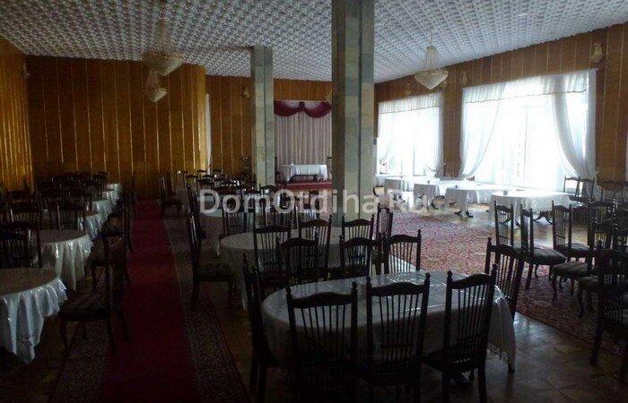 Hotel Avesto Dushanbe