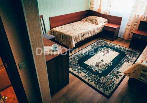 гостиница — Аист — Сорочинск, фото №7