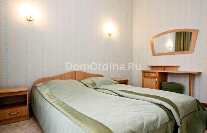 Отель Владимир