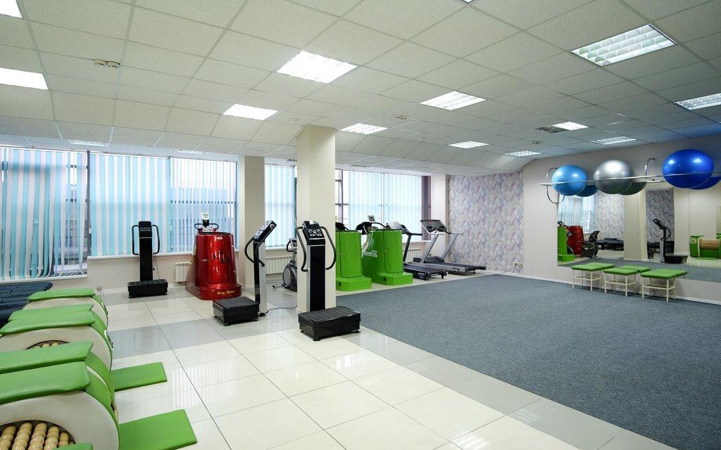 Клиники омска похудение