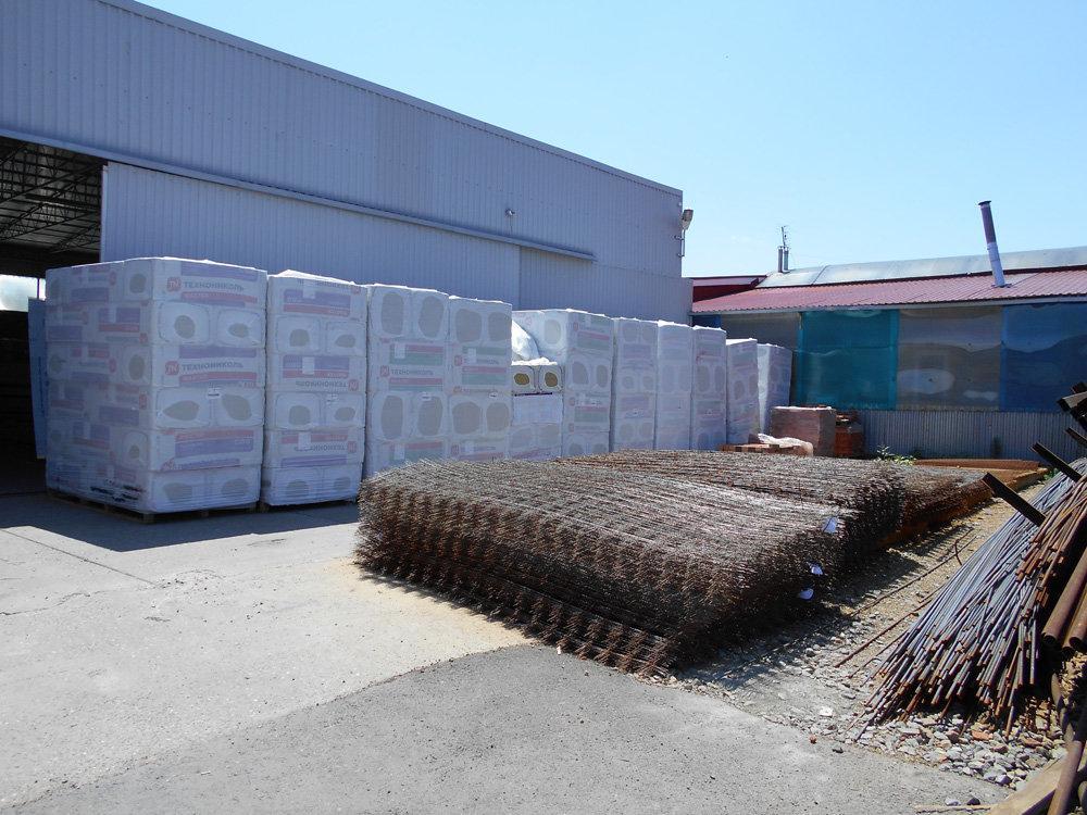 Брюховецкая бетон вспененные бетоны