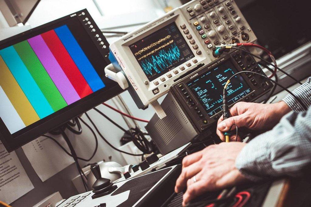 ремонт аудиотехники и видеотехники — Центр ремонта телевизоров — Великий Новгород, фото №1