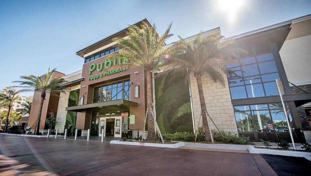 торговий центр — Aventura Shopping Center — Північний Маямі Біч, фото №1