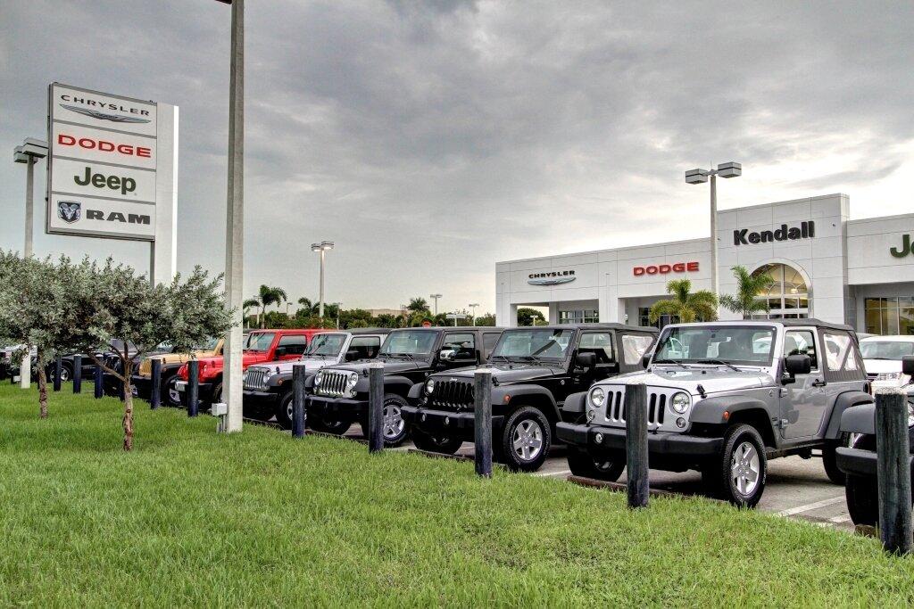 Kendall Dodge Chrysler Jeep Ram >> Kendall Dodge Chrysler Jeep Ram Arac Rehin Islemleri