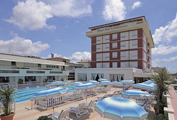 Grand Hotel Riviera/Appartements Riviera