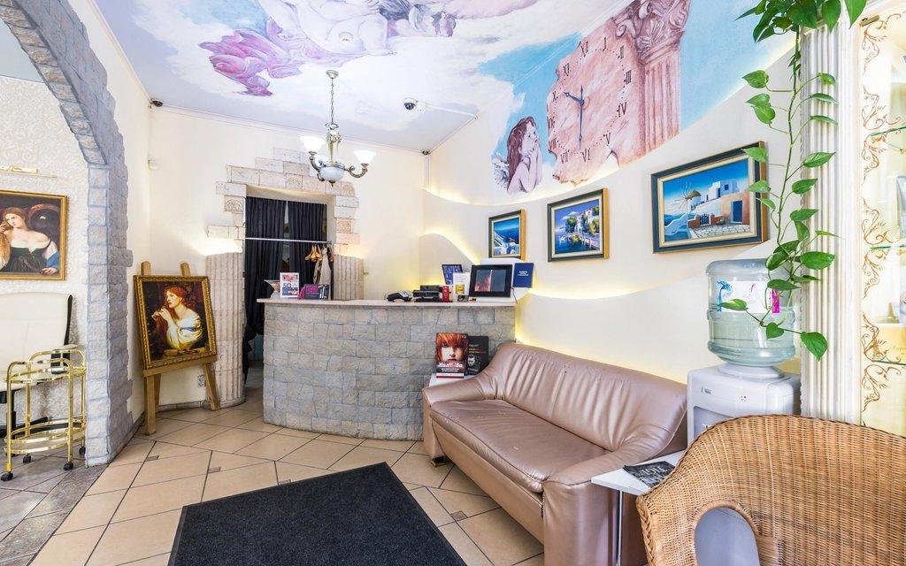 салон красоты — Салон красоты Тициан — Санкт-Петербург, фото №8