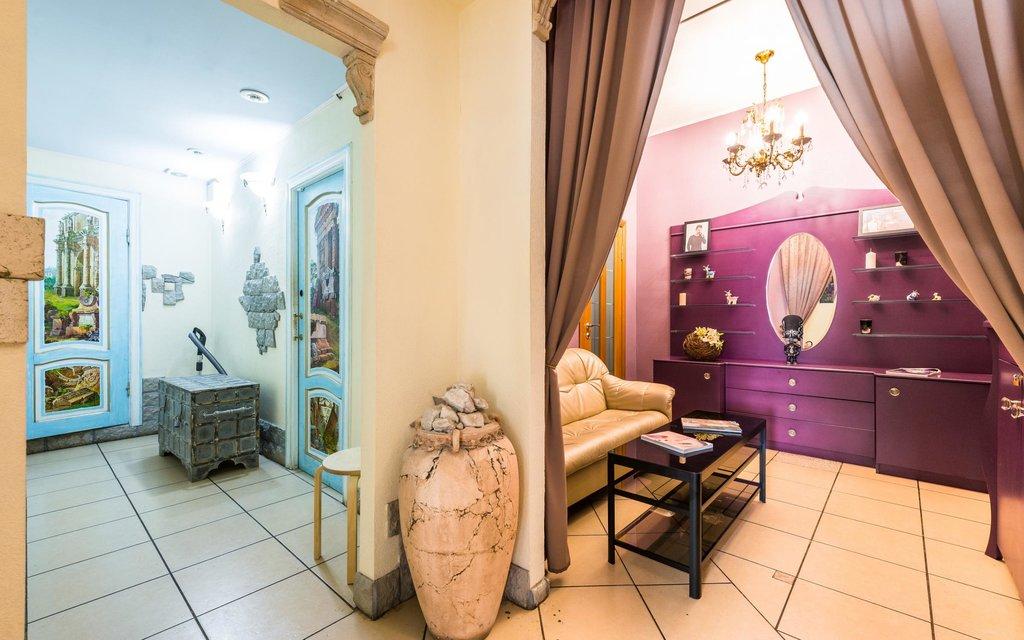 салон красоты — Салон красоты Тициан — Санкт-Петербург, фото №7