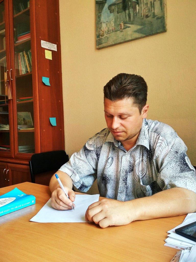 юридические услуги — Департамент банкротства физических лиц — Санкт-Петербург, фото №3