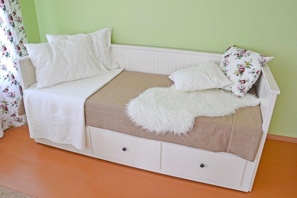 гостиница — Гостевой дом Анна-Мария — Елабуга, фото №8