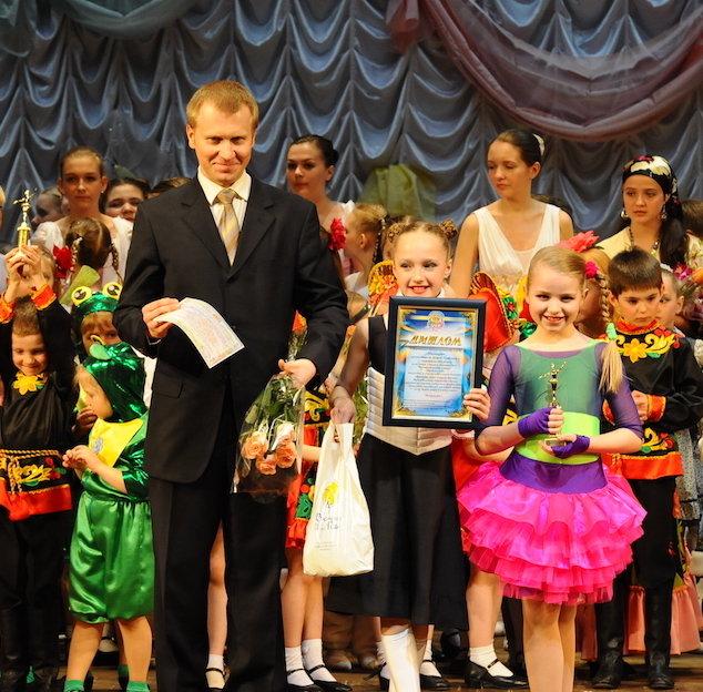 школа танцев — Спортивно - танцевальный клуб Пантера — Москва, фото №9
