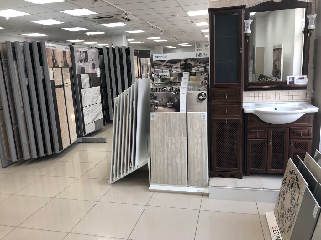 керамическая плитка — Магазин плитки Нова — Уфа, фото №2