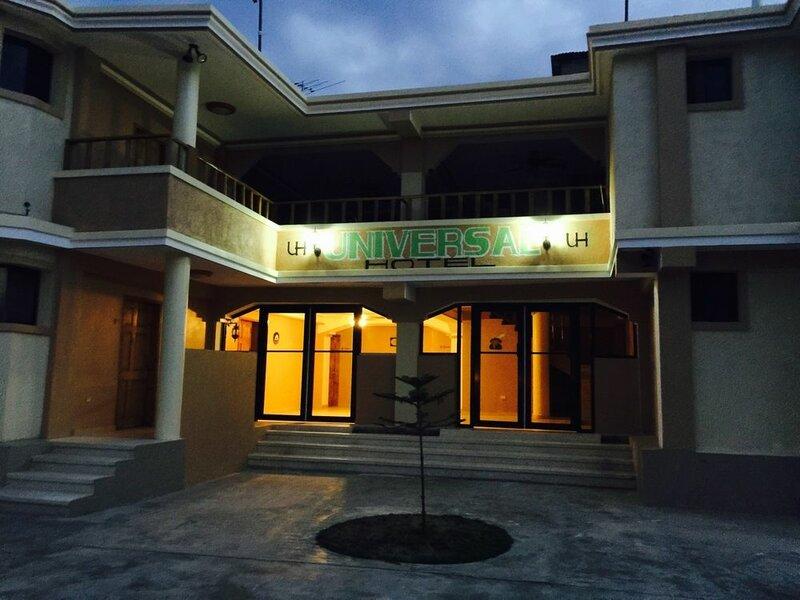 Universal Hotel Haiti