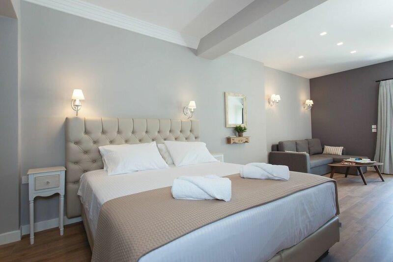 Diamond Luxury Suites