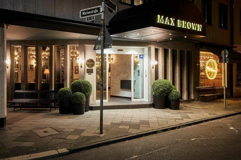 Max Brown Midtown