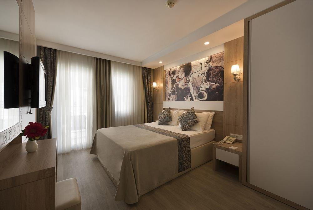мини отель akdeniz